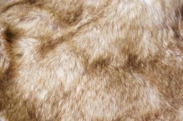 毛皮の種類