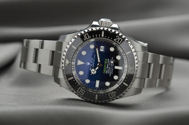 世界中にファンやコレクターが存在する高級腕時計ブランド「ロレックス」の歴史