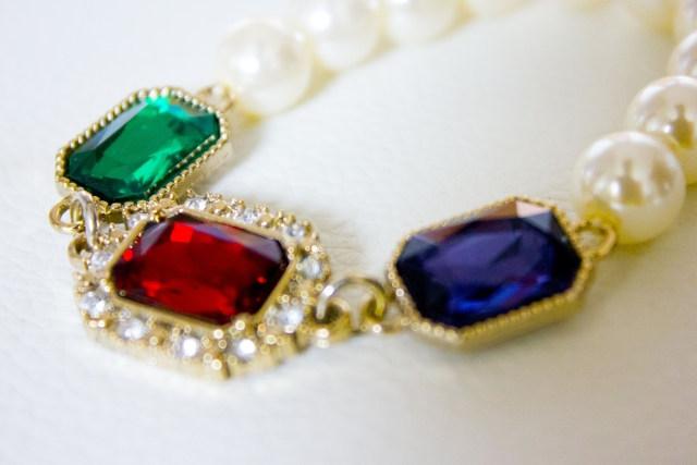 世界の四大宝石について~ダイヤモンド・サファイア・ルビー・エメラルド~