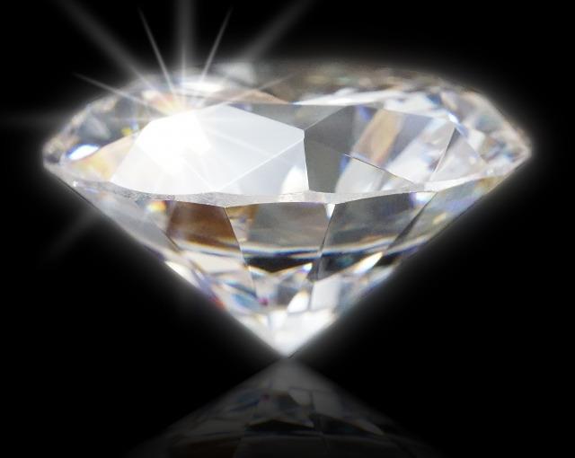 豊富な知識を持った鑑定士が査定!ダイヤモンドなど宝石を買取